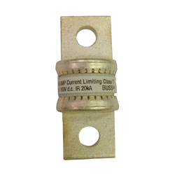 Cooper Bussmann, JJN-200, Very Fast Acting Fuse, Class T