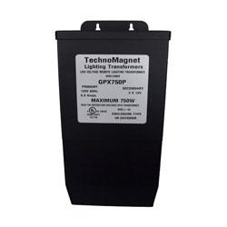 Techno Magnet, Transformer, GPX-750, CX-750