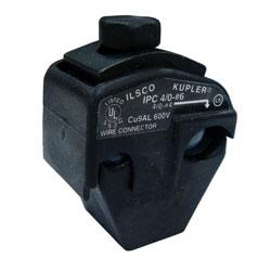 ILSCO, Insulation Piercing Connector, IPC-4/0-6