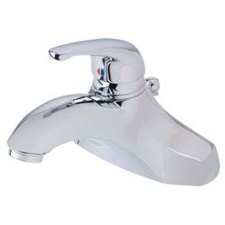 Danze, Lavatory Faucet, D225512 (Replaces D203112)
