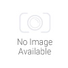 Leviton, 80409-E, 2 Gang 2 Decora/GFI, Black, Wall Plate