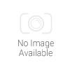 Cooper Lighting 405RG Halo® 6 Inch Specular Reflector Trim; 150 Watt, White Trim With Gold Reflector