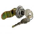 Leviton, Add-On Lock and Key, 5L000-L0K