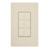 Lutron, Satin Colors, SC-6PF-LS