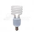 Topaz, CF18/SMS/27-46, 18W Super Mini Spiral Lamp 2700K, M36647