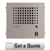 AIPHONE, Speaker Cover for GF-DA/B Audio Panel, GF-DP - Get a Quote