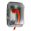 TayMac, Plastic In-Use Cover, MM410C
