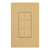 Lutron, Satin Colors, SC-6PF-GS