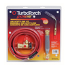 Thermadyne,TurboTorch X-5B Torch Kit, 0386-0338