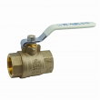 "Conbraco, 3/4"" Full Port Threaded Ball Valve, (Lead Free), 94ALF-104-01A"