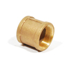 """Approved Vendor, 1/2"""" Threadless Pipe X Female Adapter, TPF12"""