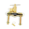 Approved Vendor, Self-Piercing Humidifier Valve Clamp Kit, 75