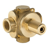 American Standard, 2 Way In-Wall Diverter Valve, R422
