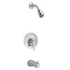 American Standard, Colony Soft Bath and Shower Trim Kit, T675.508.002