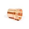 "Approved Vendor, 4"" Threadless Pipe X Copper Adapter, CFTP4"