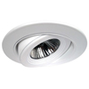 "Elco, 3"" Low Voltage Trim with Pull Down, EL2688W"