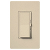 Lutron, Diva, CL Dimmers for Dimmable CFL & LED Bulbs, DVSCCL-153P-ST
