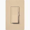 Lutron, Diva, CL Dimmers for Dimmable CFL & LED Bulbs, DVSCCL-153P-DS