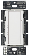 Lutron, Maestro CFL/LED Dimmer, MACL-153M-WH