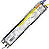 Universal Lighting Technologies, Electronic Fluorescent Ballast, B234SR120M-A