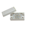 WAC Lighting, Invisi LED® Low Voltage Wiring Box, LED-T-B