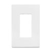 Cooper Wiring Devices, Aspire 1-gang Wallplate, 9521WS