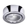 WAC Lighting, HR-88-CH, Low Volt, Round Halogen Button