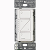 Lutron PD-6WCL-WH