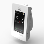 Nuheat, Floor Heating System, Programmable floor Warming WiFi Thermostat, SIGNATURE