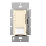 Lutron, Maestro CFL Dimmer with Occupancy Sensor, MSCL-OP153M-ES