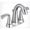 American Standard Lavatory Faucet, 7186.211.002