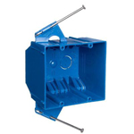 Carlon.Plastic Outlet Box, B232A