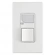 Leviton, Combination Decora Switch and LED Night Light, 6526-W