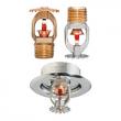 Tyco, Brass Pendant Standard Coverage Sprinkler Head, M77539