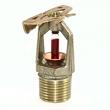 Tyco, Brass Horizontal Side Wall Standard Coverage Sprinkle Head, M77541