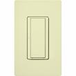 Lutron, Maestro Digital Switches, MRF2S-8S-DV-AL