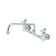 T&S, B-0231-CR-M, Wall Mount Faucet, M77719