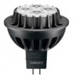 Philips, Dimmable LED MR16 Bulbs, 3000K, M77845