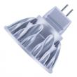 SORAA, 00967, LED Dimmable Light MR16 Bulb, 3000K, M77846