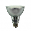 Sylvania, Medium Base PAR30 Dimmable LED Lamp, 3000K, M77856