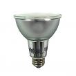 Sylvania, Medium Base PAR30 Dimmable LED Lamp, 3000K, M77856