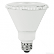 TCP Bulbs, Long Neck PAR30 LED Bulb, 3000K, M77857