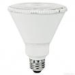 TCP Bulbs, Long Neck PAR30 LED Bulb, 3000K, M77857
