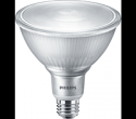 Philips, PAR38 LED Dimmable Bulb, 3000K, M77860