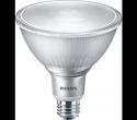 Philips, PAR38 LED Dimmable Bulb, 3000K, M77860