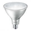 Philips, LED Dimmable PAR38 Glass Bulb, 4000K, M77863