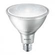 Philips, LED Dimmable PAR38 Glass Bulb, 4000K, M77863