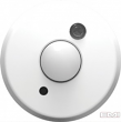Lutron, FC-VSENSOR, PowPak Fixture Vacancy/ Daylight Sensor, M77888