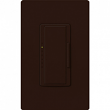 Lutron, MRF2S-6CL-BR, Wireless Dimmer for LED/CFL Brown, M77899