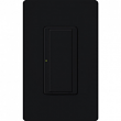 Lutron, MRF2S-8S-DV-MN, Wireless Digital Switch Midnight, M77908